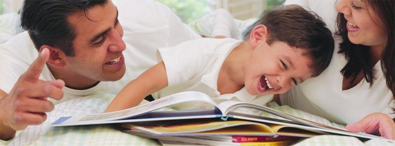 coaching infantil para niños
